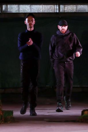 Cottweiler Fall Winter 2019 London27