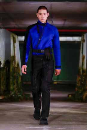 Cottweiler Fall Winter 2019 London6
