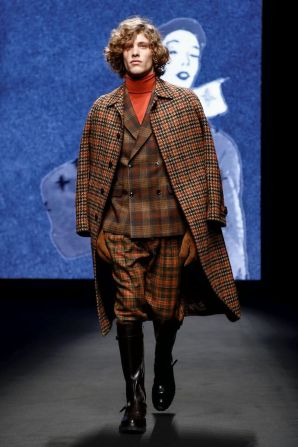 Daks Men & Women Fall Winter 2019 Milan10