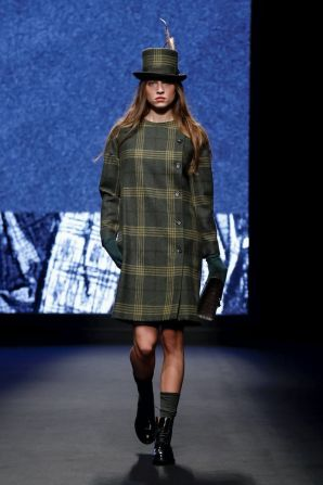 Daks Men & Women Fall Winter 2019 Milan15
