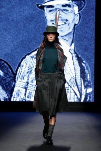Daks Men & Women Fall Winter 2019 Milan32