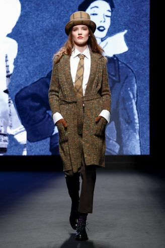 Daks Men & Women Fall Winter 2019 Milan38