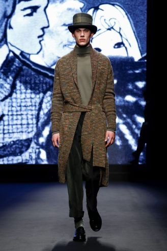Daks Men & Women Fall Winter 2019 Milan39
