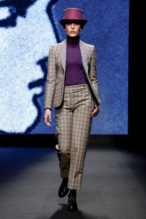 Daks Men & Women Fall Winter 2019 Milan53