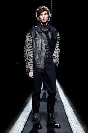 Dior Homme Menswear Fall Winter 2019 Paris1