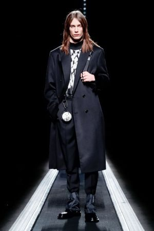 Dior Homme Menswear Fall Winter 2019 Paris10