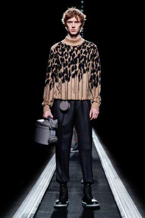 Dior Homme Menswear Fall Winter 2019 Paris13