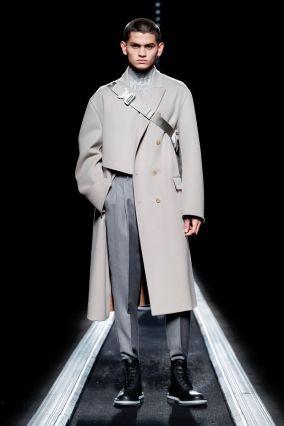 Dior Homme Menswear Fall Winter 2019 Paris16