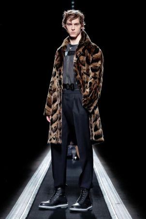Dior Homme Menswear Fall Winter 2019 Paris21