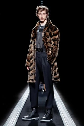 Dior Homme Menswear Fall Winter 2019 Paris21