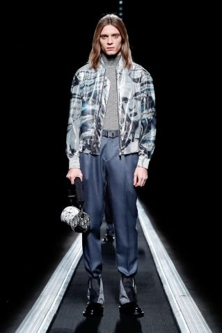 Dior Homme Menswear Fall Winter 2019 Paris26