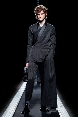 Dior Homme Menswear Fall Winter 2019 Paris29