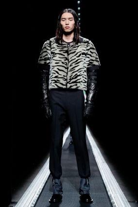 Dior Homme Menswear Fall Winter 2019 Paris3