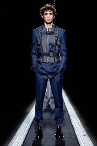 Dior Homme Menswear Fall Winter 2019 Paris33