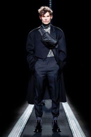 Dior Homme Menswear Fall Winter 2019 Paris35