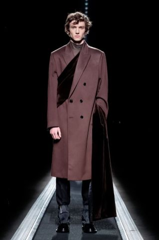 Dior Homme Menswear Fall Winter 2019 Paris38