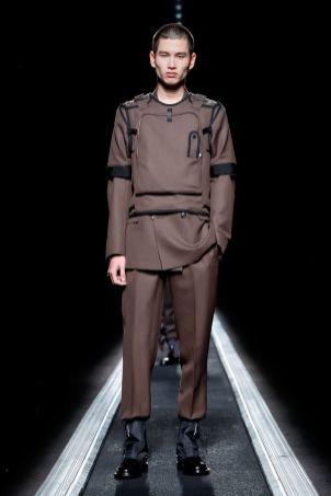 Dior Homme Menswear Fall Winter 2019 Paris39