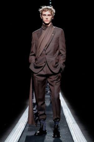Dior Homme Menswear Fall Winter 2019 Paris40