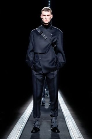 Dior Homme Menswear Fall Winter 2019 Paris42