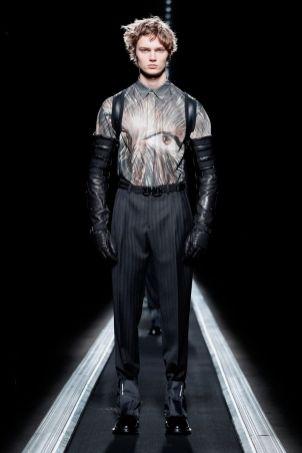 Dior Homme Menswear Fall Winter 2019 Paris43