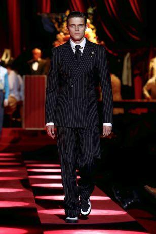 Dolce & Gabbana Menswear Fall Winter 2019 Milan13