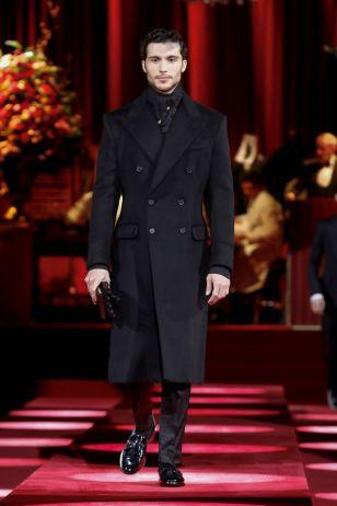 Dolce & Gabbana Menswear Fall Winter 2019 Milan44