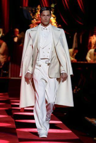 Dolce & Gabbana Menswear Fall Winter 2019 Milan53