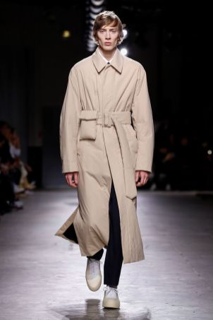 Dries Van Noten Menswear Fall Winter 2019 Paris14