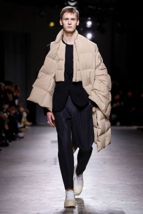 Dries Van Noten Menswear Fall Winter 2019 Paris18