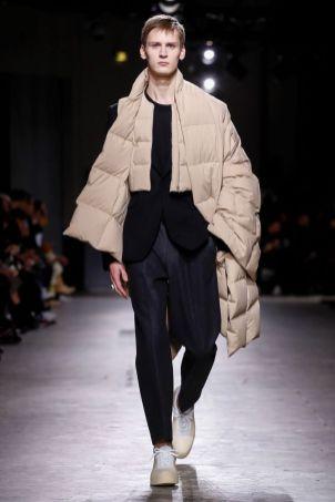 Dries Van Noten Menswear Fall Winter 2019 Paris18