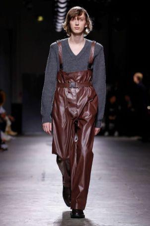 Dries Van Noten Menswear Fall Winter 2019 Paris2
