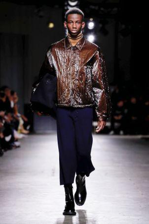 Dries Van Noten Menswear Fall Winter 2019 Paris20