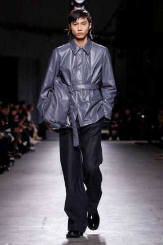 Dries Van Noten Menswear Fall Winter 2019 Paris42