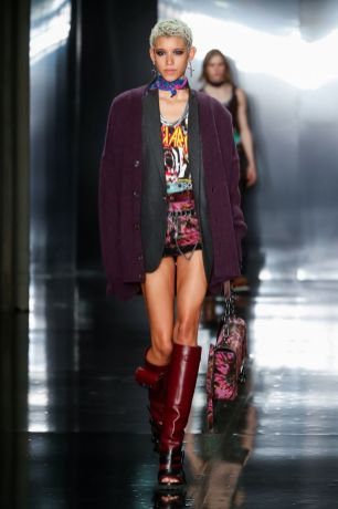 Dsquared2 Men & Women Fall Winter 2019 Milan19