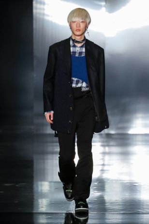 Dsquared2 Men & Women Fall Winter 2019 Milan46
