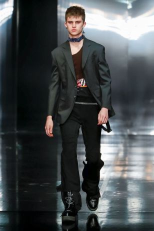 Dsquared2 Men & Women Fall Winter 2019 Milan51
