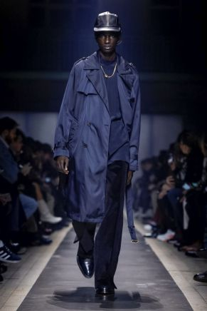 Dunhill Menswear Fall Winter 2019 Paris14