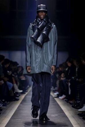 Dunhill Menswear Fall Winter 2019 Paris19
