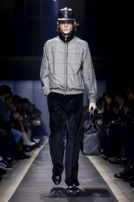 Dunhill Menswear Fall Winter 2019 Paris2