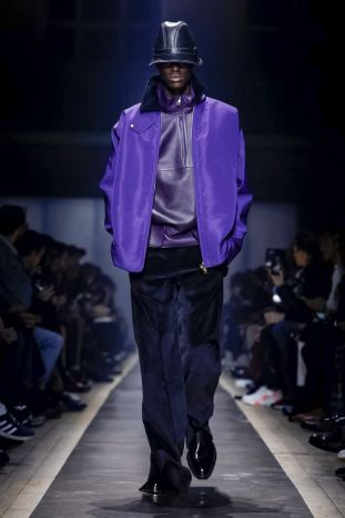 Dunhill Menswear Fall Winter 2019 Paris22