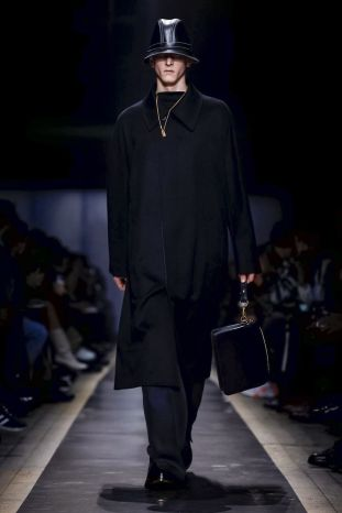 Dunhill Menswear Fall Winter 2019 Paris29
