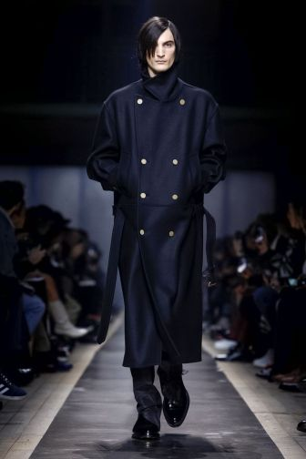 Dunhill Menswear Fall Winter 2019 Paris31
