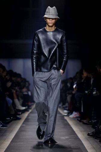 Dunhill Menswear Fall Winter 2019 Paris33