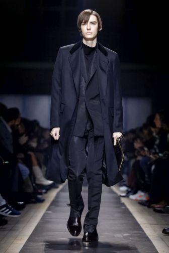 Dunhill Menswear Fall Winter 2019 Paris36