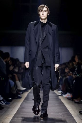 Dunhill Menswear Fall Winter 2019 Paris36