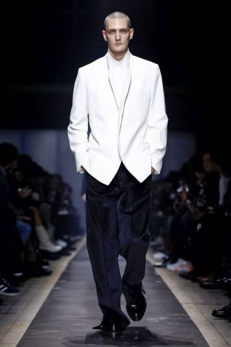 Dunhill Menswear Fall Winter 2019 Paris37