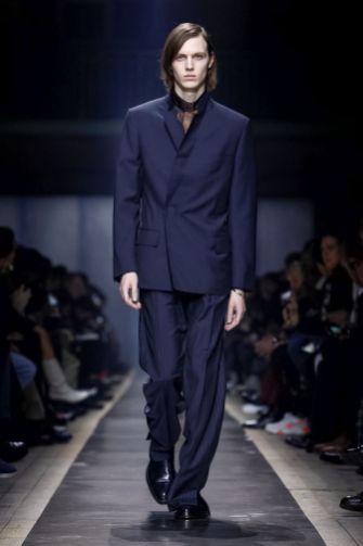 Dunhill Menswear Fall Winter 2019 Paris40