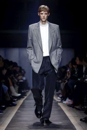 Dunhill Menswear Fall Winter 2019 Paris42