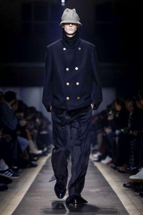 Dunhill Menswear Fall Winter 2019 Paris5