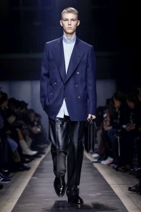 Dunhill Menswear Fall Winter 2019 Paris8